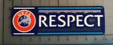 Europe Patch Badge replica RESPECT maillot foot Champion's Europa League, World