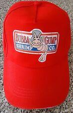 ' BUBBA GUMP ' BASEBALL CAP.