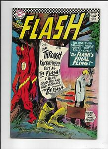 The Flash #159 (1966) FN/VF 7.0