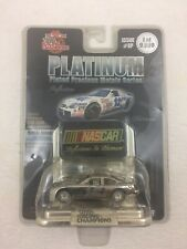 RACING CHAMPIONS Platinum Plated Precious Metals Series 1 of 9,999 Issue #8P
