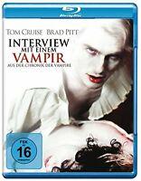 Interview mit einem Vampir - 20th Anniversary[Blu-ray](NEU/OVP) Tom Cruise, Pitt