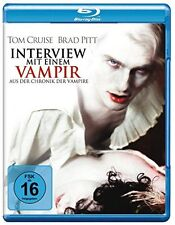Interview mit einem Vampir - 20th Anniversary[Blu-ray](NEU/OVP) Tom Cruise, Pitt