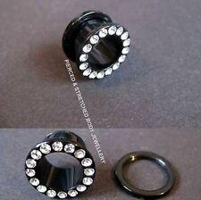 Simulated Piercing Jewellery Lobe