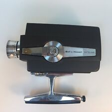 VINTAGE BELL & HOWELL 311 SUPER 8 MOVIE CAMERA 8MM Perpeua Drive