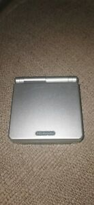 gameboy advance sp and charger