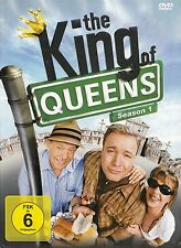 THE KING OF QUEENS - SEASON 1 / 4 DVD-SET