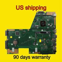 For Asus X551 X551C F551M X551MA D550M X551CA Motherboard N2830 Mainboard USA