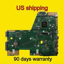 For Asus X551C F551M X551Ma D550M X551Ca N2830/N2815 Motherboard Main board Usa