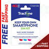 Tracfone Keep Your Own BYOP 🔥Phone 3-in-1 Prepaid SIM Kit AT&T/T-Mobile/Verizon
