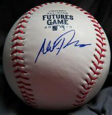 Alek Thomas Signed 2019 Futures Game Rawlings Major League Baseball Auto