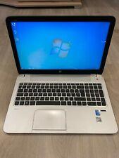 """HP Envy 15.6"""" Intel i7-4702MQ Quad 16GB 2.20GHz 4 Core Gaming Laptop"""