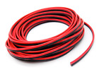 3 Feet 14AWG Silicone Bonded Wire Cable High Strand Count Flexible 1 Meter