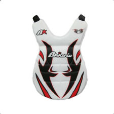 Brian's Deluxe Street Hockey Goalie Chest Protector! Roller Inline Road Hockey