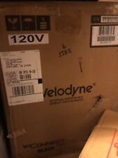 Velodyne 10 Inch Subwoofer 8 Ohm Replacement Speaker