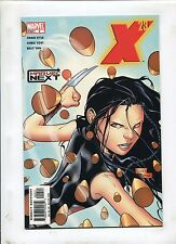 X-23 #4 (9.2) INNOCENCE LOST PART FOUR!