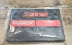 1968 1969 1970 AMERICAN MOTORS CORPORATION CLEAR POWER BATTERY TOP COVER
