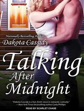 Talking after Midnight 3 by Dakota Cassidy (2014, MP3 CD, Unabridged)