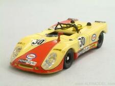 Porsche 908/2 Flunder Le Mans '71 Cosson-Leuze 1:43 BEST 9150