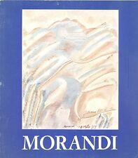 Giorgio Morandi. Catalogo di mostra, Galleria Nazionale d'Arte Moderna Roma 197