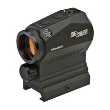 Sig Sauer, Romeo5 XDR Compact Red Dot,