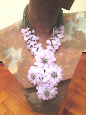 Stunning Butler and wilson necklace