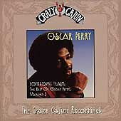 Oscar Perry - Lonesome Train (The Best of, Vol 1 1999) 0740155161422 Soul