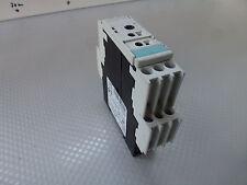 Siemens 3RP1505-1AP30 Time Relay