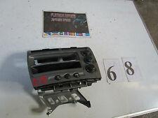 Honda civic type r s ep2 ep3 ev1 ev2 01-06 centre console stereo surround (68)