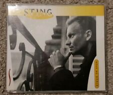 Sting - 'When We Dance' CD single disc 1 jewel case