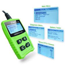 Automotive OBD OBD2 Scanner Code Reader Car Check Engine Fault Diagnostic Tool