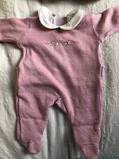 Adorable Pyjama 3 mois esprit Jacadi