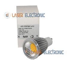 Lampada Faretto a LED attacco GU10 Alta Luminosità 7W Watt Bianco Naturale 4500K