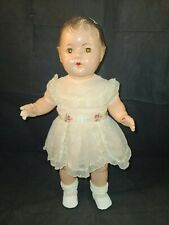 "Vintage Madame Alexander Composition Dionne Quint 16"" doll"