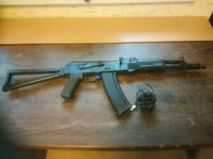 Air Soft gun Cyma AK-105 (CM040B) Soft air Ak-47 replica