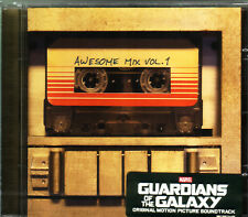 CD (NEU!) . GUARDIANS of the GALAXY (Soundtrack Awesome Mix / Pina Colada mkmbh