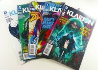 DC Comics KLARION (2014) #1 2 3 5 6 VF-VF/NM LOT Ships FREE