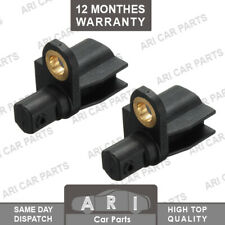 2X  ABS SPEED SENSOR For Ford Focus MK2 (04-16) Rear