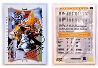 Hardy Nickerson Signed 1997 Score #48 Card Tampa Bay Buccaneers Auto Autograph