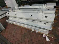 Peugeot boxer low loader / Citroen relay chassis rear light bar