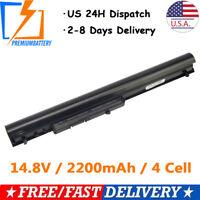 OA04 OA03 Battery for HP 740715-001 746641-001 746458-421 751906-541 Laptop