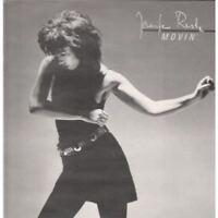 *NEW* CD Album Jennifer Rush - Movin' (Mini LP Style Card Case)