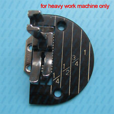 for Singer 31-15 Heavy duty. Needle Plate & Feed Dog&Presser foot