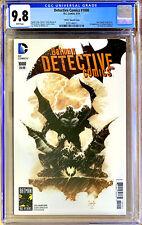 DETECTIVE COMICS #1000 CGC 9.8 NM/MINT a DC comic 2010s variant cover
