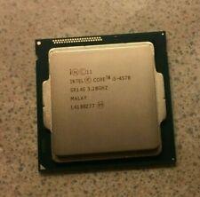 Intel Core i5 4590S 3.00 GHz, 4 Core, 6MB (SR1QN) LGA 1150