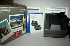 POLAROID SPECTRA 1200 LCD MACCHINA FOTOGRAFICA USATA OTTIMO STATO CZ1 44039