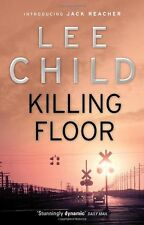 Killing Floor: (Jack Reacher 1),Lee Child- 9780553826166