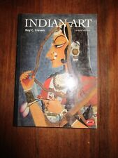 Indian Art: A Concise History by Roy C. Craven (Paperback, 1997)