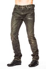 DIESEL THAVAR 0834F Skinny Jeans W30 L32 100% AUTENTICO