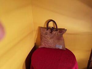 La Gunda - Handmade Handbag from The Barrel Shack