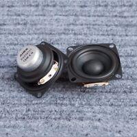 2 inch Audio Speaker 15W 4Ω 8Ω Full Range HIFI Good Bass Loudspeaker